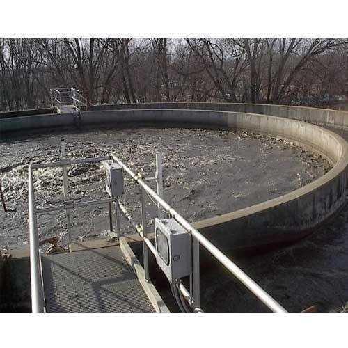 Sewage Treatment Plants Maintenance Services