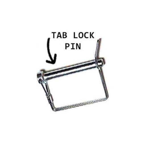 Shaft Lock Pins