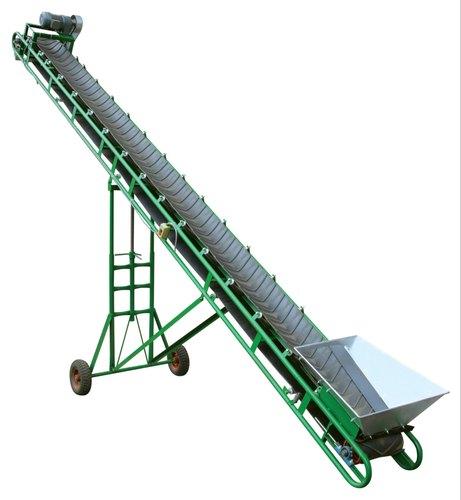 Shaftless Screw Conveyors