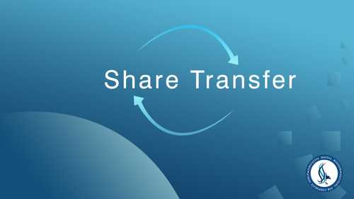 Shares Trading Services