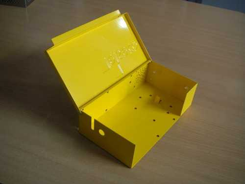 Sheet Metals Box