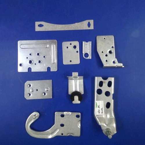 Sheet Metals Component