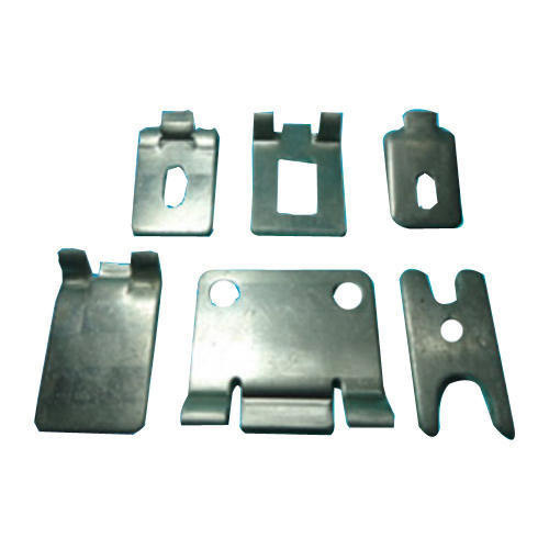 Sheet Metals Fabricated Components