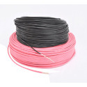 Shielded Cable Wires