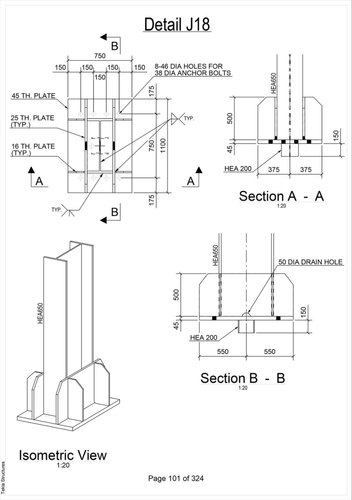 Shop Drawings Services