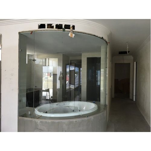 Shower Glass Partitions