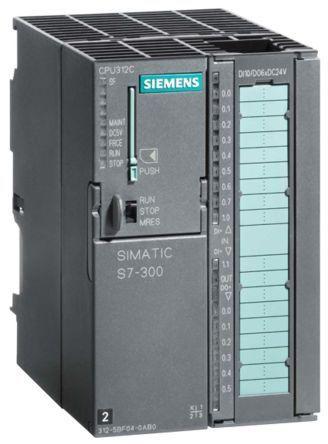 Siemens Plcs