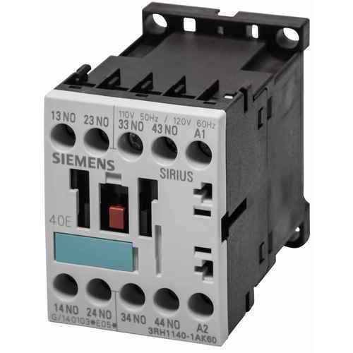 Siemens Relays