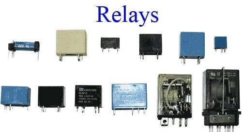 Signaling Relays