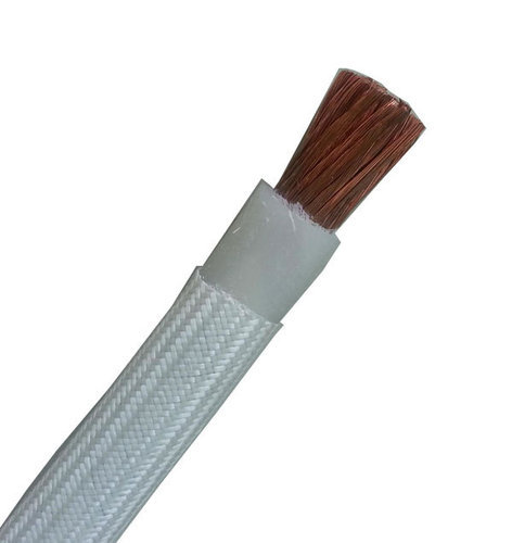 Silicone Insulated Cables