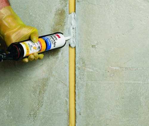 Silicone Sealant And Adhesives