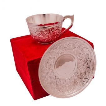 Silver Corporate Gifts