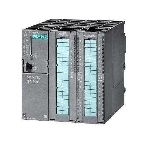 Simatic S7 300 Plc