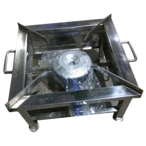 Single Gas Burner Stove
