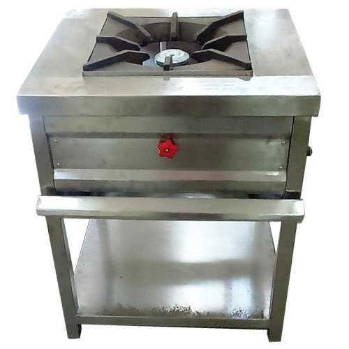 Single Gas Burner