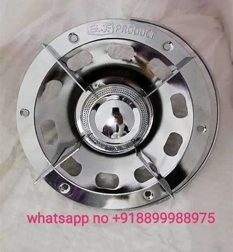 Single Gas Stove Burner