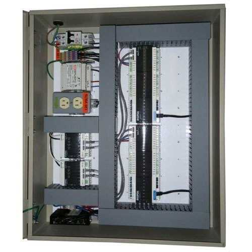 Single Phase Electrical Control Panels