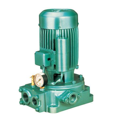Single Phase Pumps