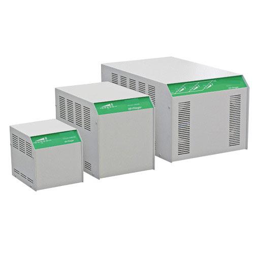 Single Phase Servo Voltage Stabilizers