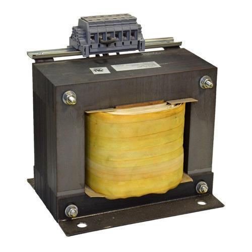 Single Phase Voltage Transformer