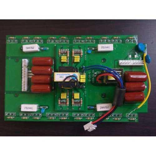 Single Printed Circuit Boards