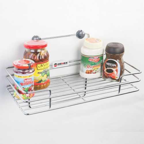 Single Shelf