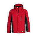 Men's or boys' anoraks, windcheaters, wind jackets and similar articles, of cotton (not knitted or crocheted )