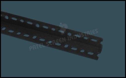Slotted Angle Steel