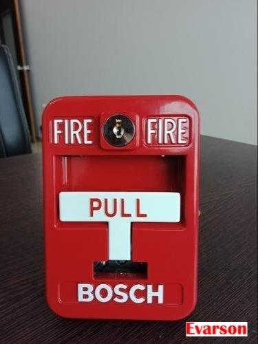 Smoke And Fire Alarms