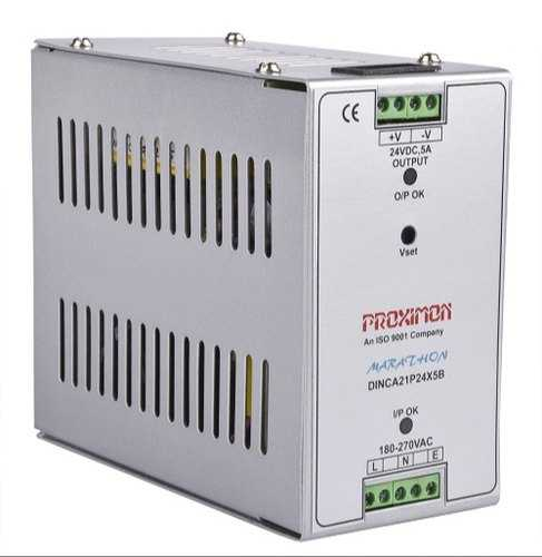 Smp Power Supply