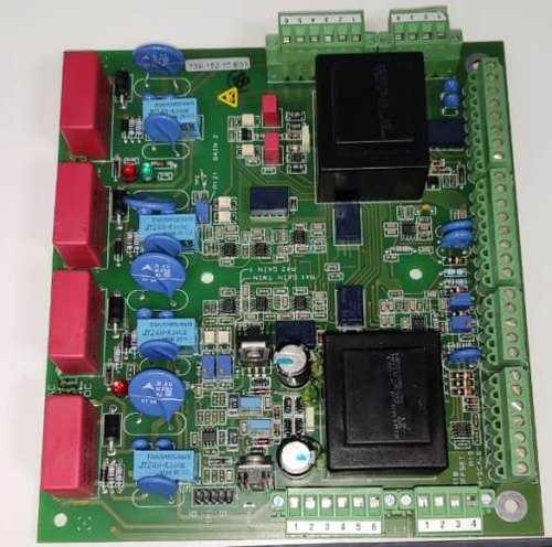 Socket Power Board