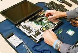 Software And Hardware Servicing