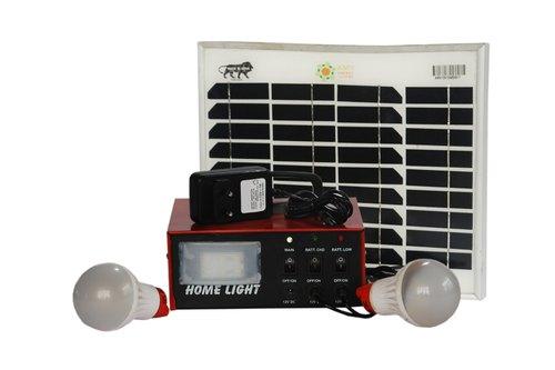 Solar Led Home Light Systems