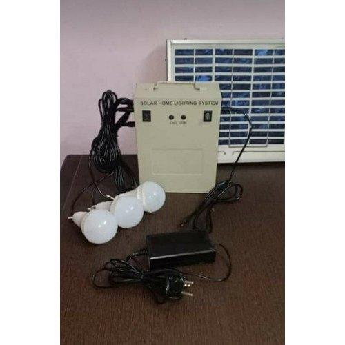 Solar Mini Home Light Systems