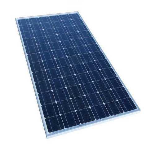 Solar Modules System