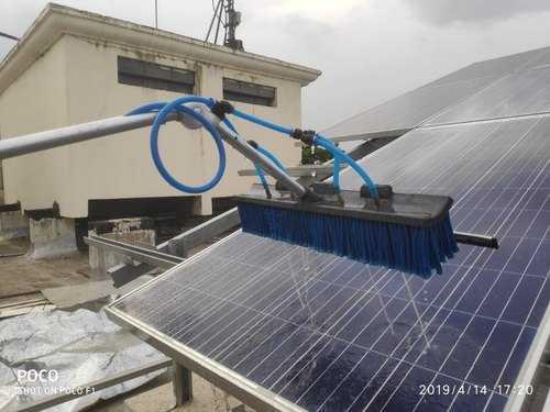 Solar Panel Maintenance Services