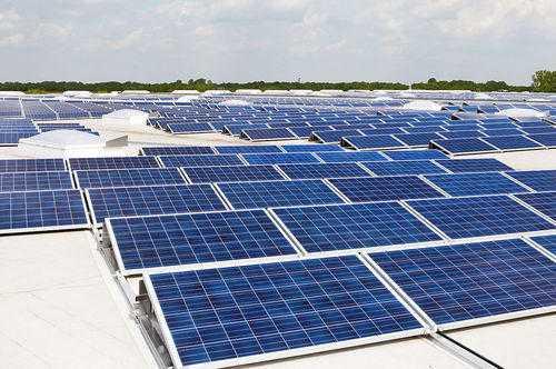 Solar Panel Modules