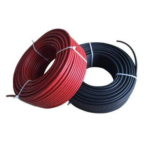 Solar Power Cables