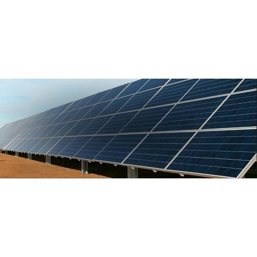 Solar Power Pack Off Grid