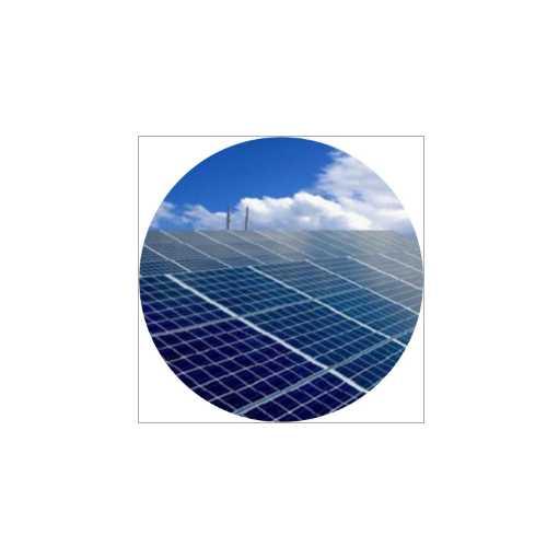 Solar Power Packs System