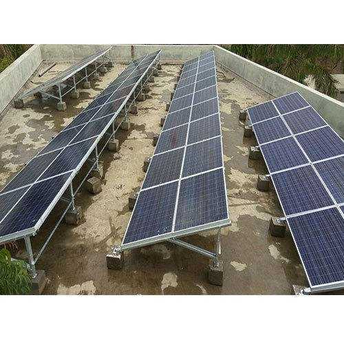 Solar Power Rooftop System