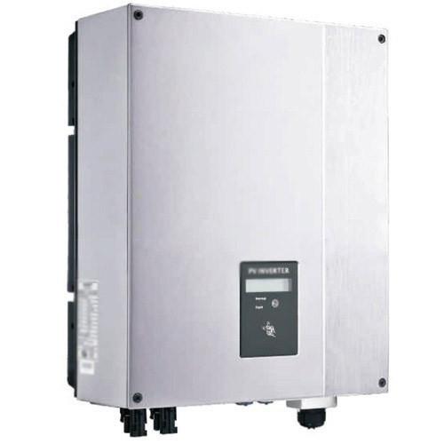 Solar Powered Inverter