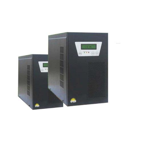 Solar Powered Inverters