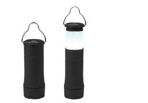 Solar Torch Cum Lantern