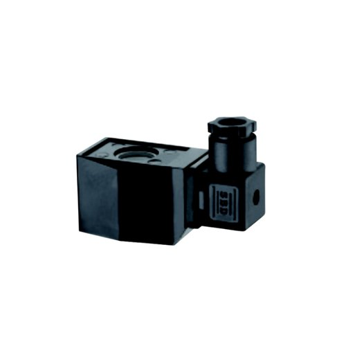 Solenoid Valves And Coils