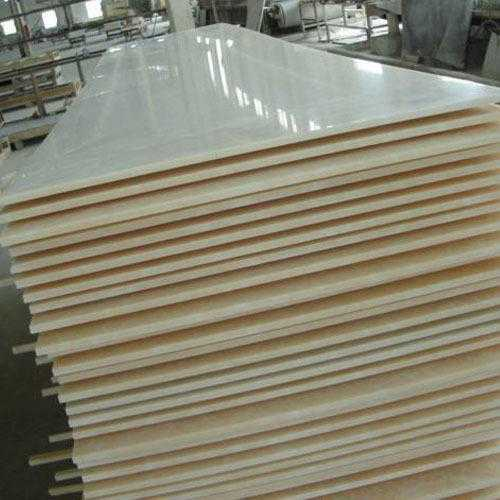 Solid Acrylic Sheets