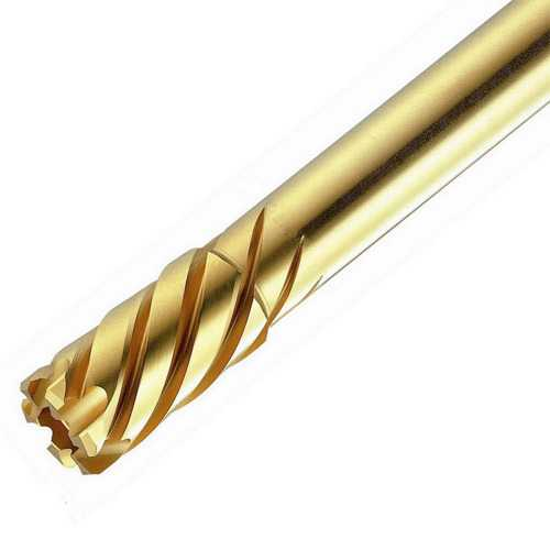 Solid Carbide Drills And Reamer