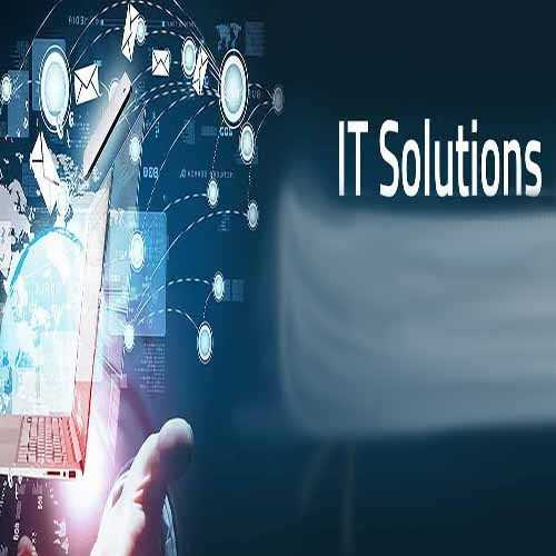 Solutions It Solutions