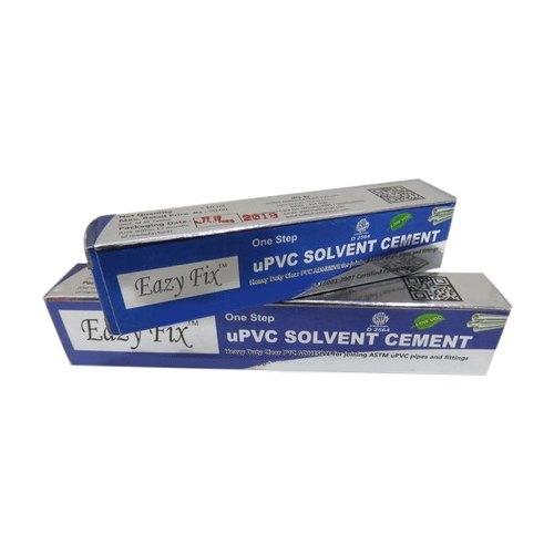 Solvent Cement