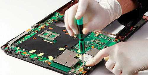 Sony Laptop Repairing And Services